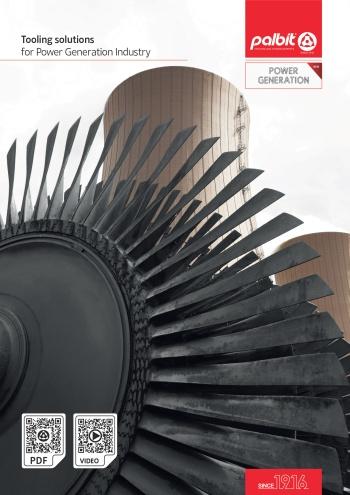 Industria de Producción de Energía