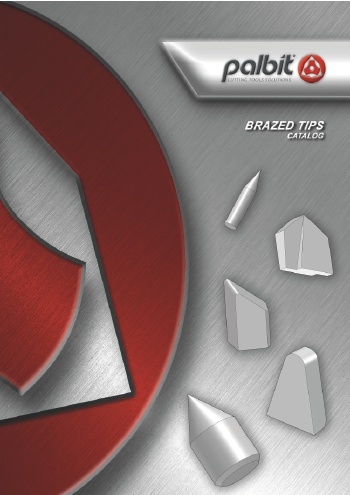 Brazed Tips Catalogue
