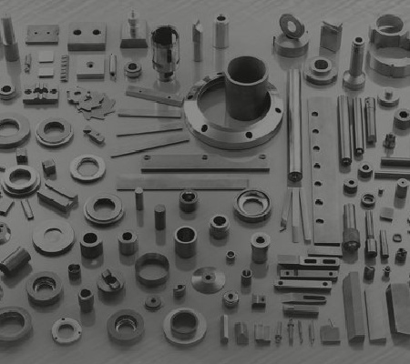 Peças Especiais, Industria Química, Wear Parts, Anti Desgaste, Raw Parts